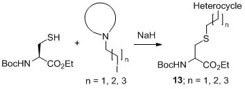 olefin metathesis reactions of sulfur-containing alkenes and dienes Sulfur chelated ruthenium compounds and methods and compositions involving the same a method may relate to subjecting an olefin to a metathesis reaction in the.